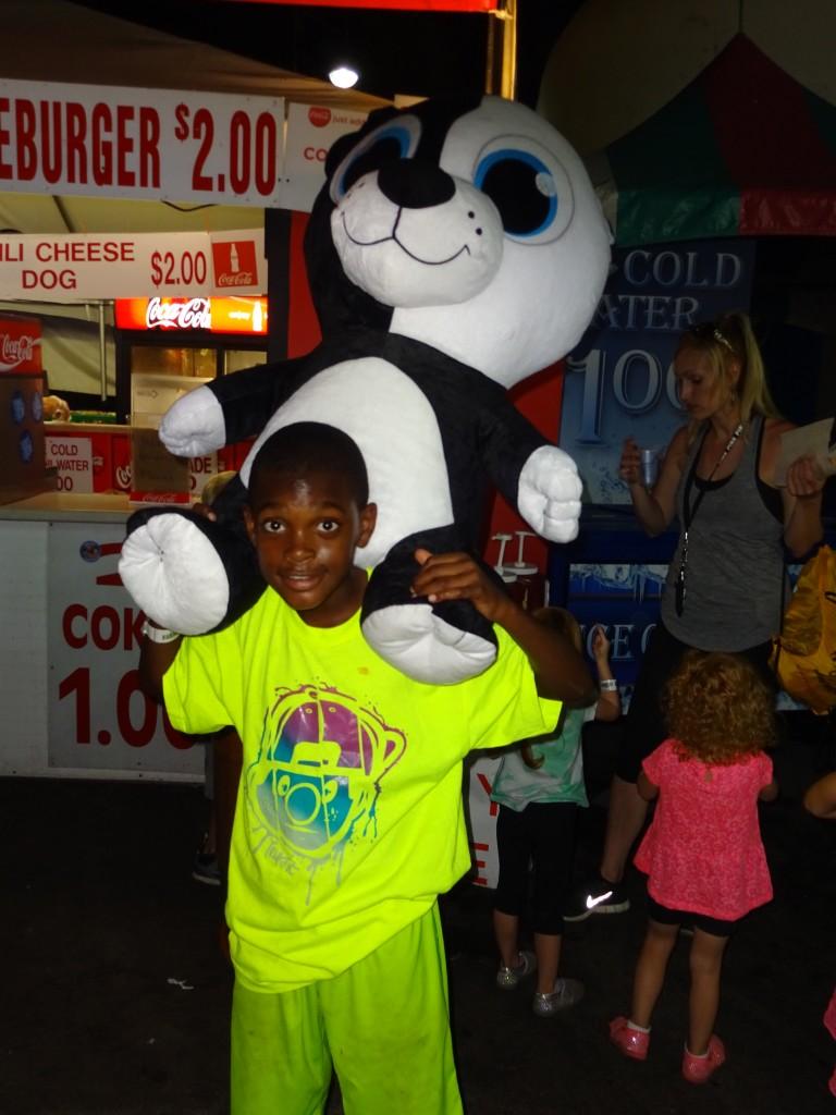 KID WITH PANDA 15