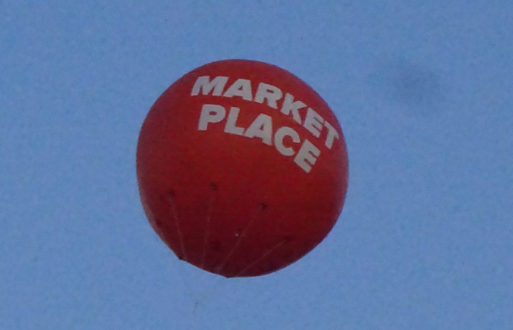 MKT PLACE BALLOON 17