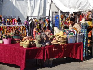 PAN AF CRAFTS VENDOR 17